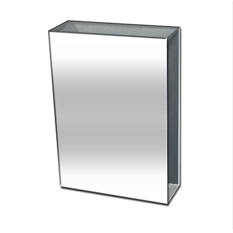 stainless steel mirror cabinet fmc 800219a stainless steel mirror cabinet bacera