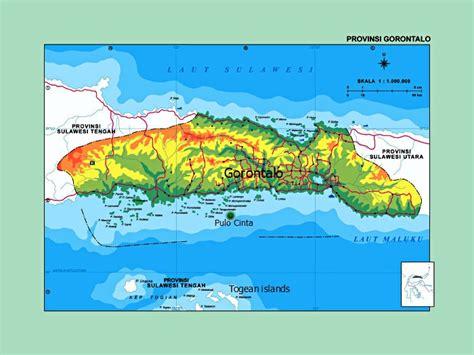 ferry gorontalo togean ferry boat schedule togean islands