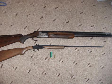 Garden And Gun Of Garden Gun 9mm Guns Equipment Pigeon Forums