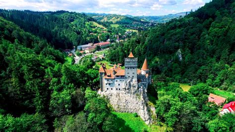 bran castle romania tea house opens at romania s bran castle this fall