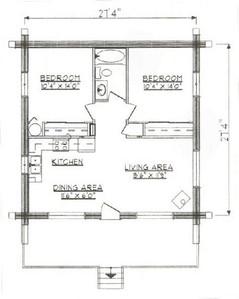 cabin plans under 1000 sq ft under 1000 sq ft dreamin on a forever home pinterest