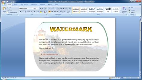 how to make a picture a background on powerpoint microsoft word tutorial how to add text to an image with
