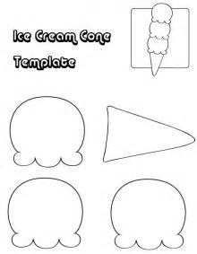 ice creams coloring