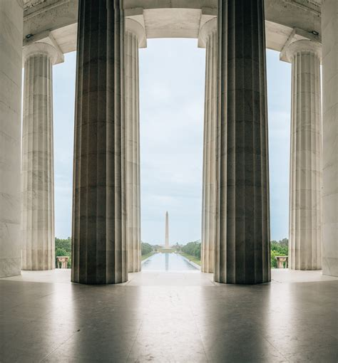 lincoln memorial lincoln memorial in washington dc photos