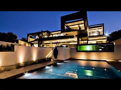 luxury at its best south african house by antoni associates ultra modern contemporary luxury residence in bedfordview