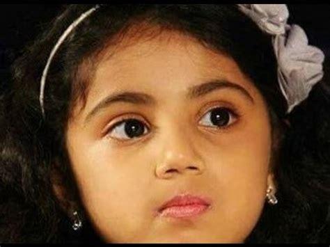 biography of film baby theri movie child artist meena s daughter nainika