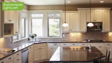 Kitchen Lighting Solutions Led Kitchen Lighting Solutions