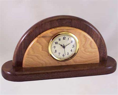 wooden desk clock wooden clock desk clocks decorative wood desk clocks