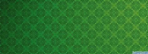 Green Covers by Green Pattern Cover Timeline Photo Banner For Fb