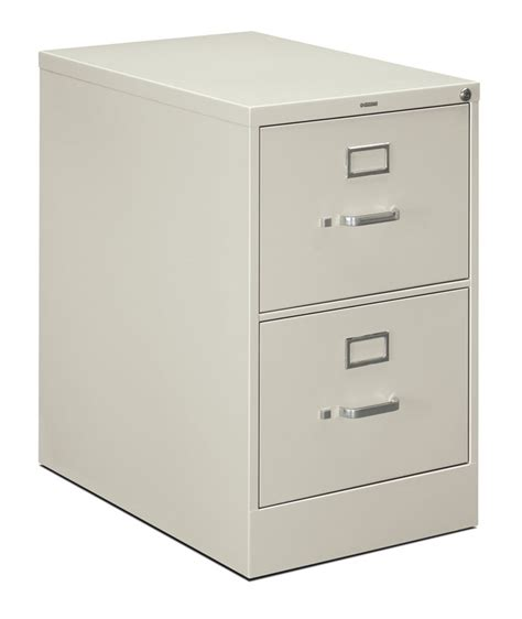 Hon 2 Drawer File Cabinet by Hon H320 Series Size 2 Drawer Vertical File Cabinet