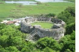 Benteng Otanaha bienvenidos a mi el tourisme benteng otanaha
