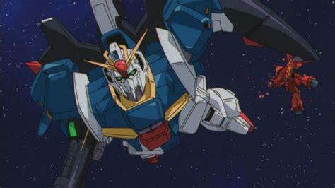 film anime gundam mobile suit zeta gundam a new translation ii lovers 2005