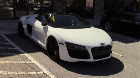 audi convertible hardtop audi r8 convertible and r8 hardtop youtube