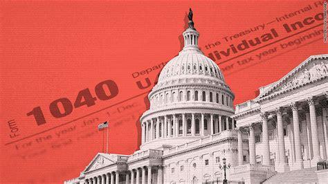 gop tax plan key details   final bill explained