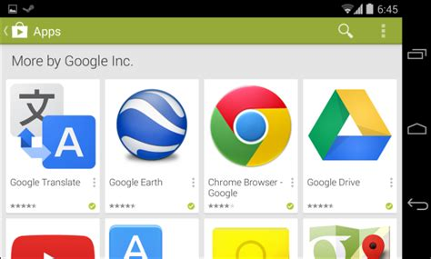google office playroom not getting android os updates here s how google is