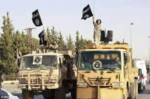 Plumbing In Iraq by 1 Plumbing Truck Ended Up In Of Islamic