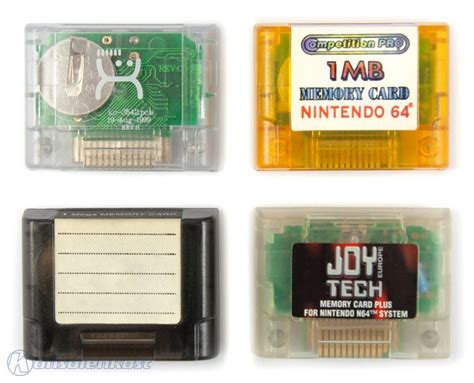 Memory Card N Gage n64 memory card memorycard speicherkarte controller pak 1mb transp kaufen 9053631