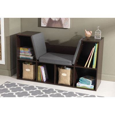 kidkraft bookcase with reading nook 309 best images about for the home on pinterest how to