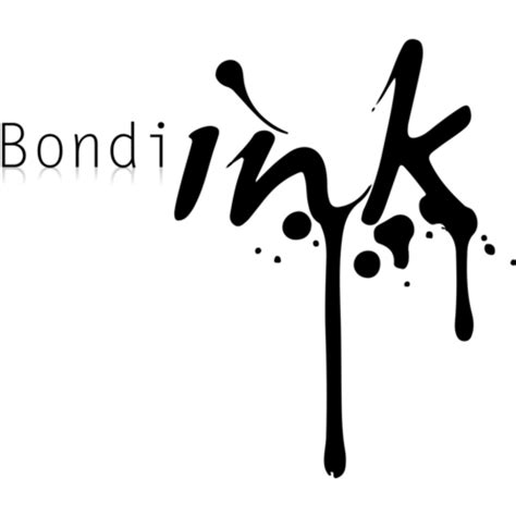 home bondi ink tattoo