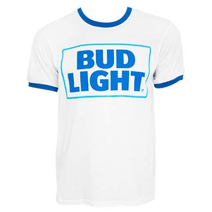 bud light button up shirt busch handmade crochet can hat free shipping