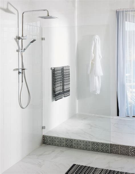 houzz black and white bathroom black and white bathroom contemporary bathroom by raymor