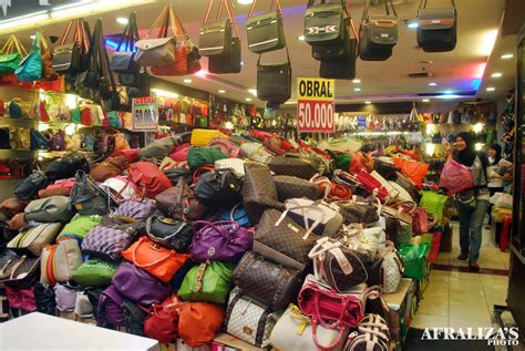 Kain Spunbond Samarinda ezi kembara pasar baru trade centre bandung