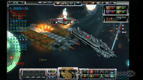 sinful empire sins of a solar empire rebellion preview gamespot