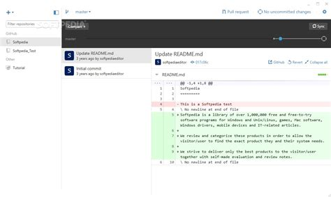 github desktop tutorial mac github launches new desktop client with unified interface