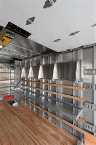 box truck shelving systems corporation truck cargo options