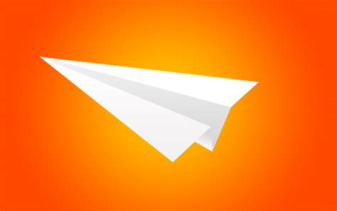 How To Make A Realistic Paper Airplane - how to make a realistic paper airplane 28 images