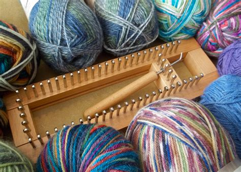 knitting looms sock loom knitting is easy i promise c b wentworth