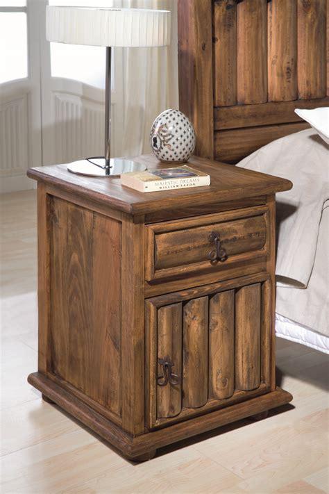 muebles decoracion tendencias en decoraci 243 n de muebles r 250 sticos de madera maciza