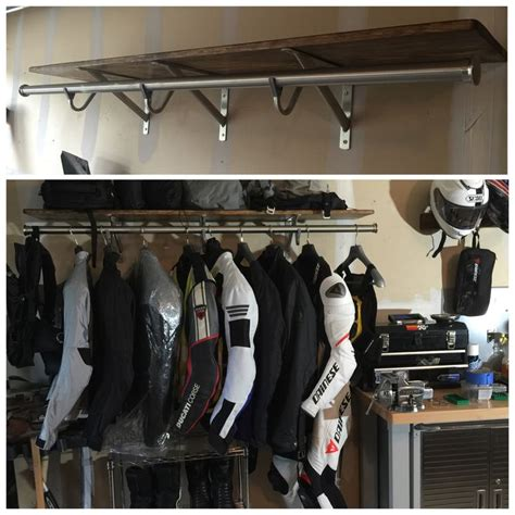 motorcycle gear motorcycle gear rack organizers gear