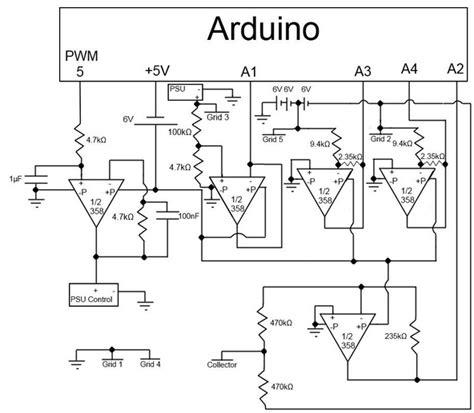 capacitor in an lifier circuit op understanding the capacitors in an op circuit electrical engineering stack exchange