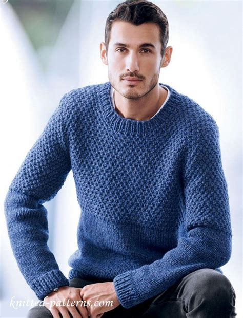 knitting patterns for s jumpers best 25 s sweaters ideas on mens sweater