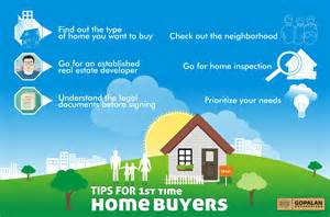 tips for time home buyers bangalore gopalanenterprises