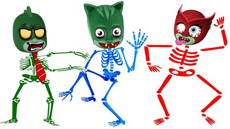 zombie mask coloring page pj masks zombie skeleton coloring pages for kids