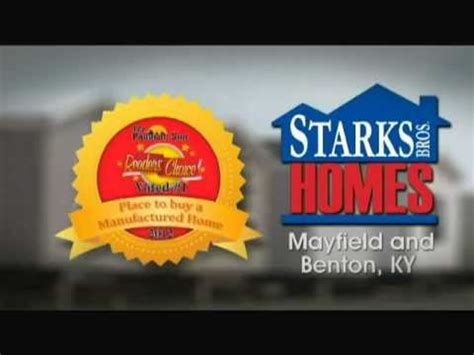 starks brothers mobile homes clearance prices and new