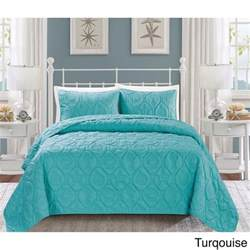 Cal King Bed Quilts New Cal King Bed Turquoise Coastal Seashells