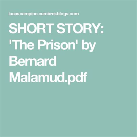 Pdf Bernard Malamud by 18 Best The American Connected Read Images On