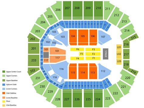 layout html center spectrum center seating chart and tickets formerly