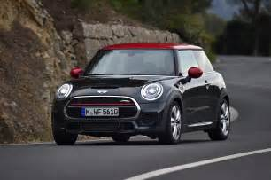 2016 mini jcw gets detailed and first reviews   autoevolution