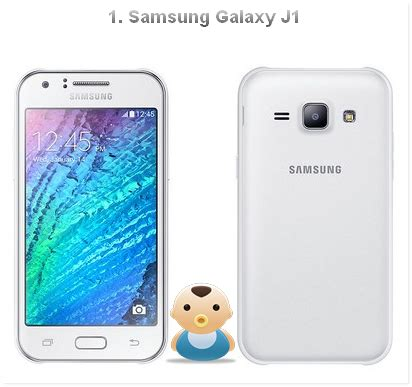 Harga Samsung J2 And J5 daftar harga hp samsung j1 j2 j5 j7