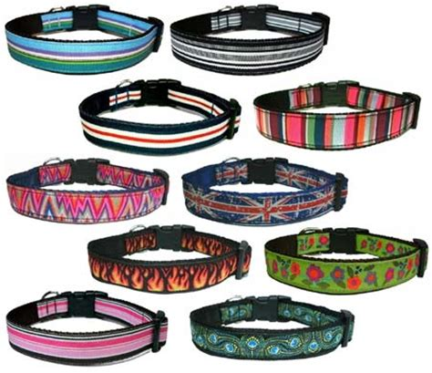 Handmade Collars And Leads - new handmade collars leads