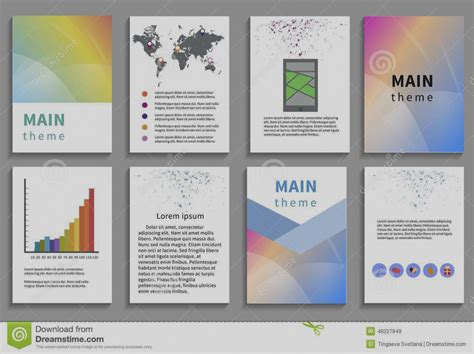 best brochure templates free download images brochure design pdf free professional