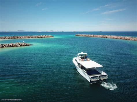 fishing boats for sale western australia westcoaster crayboat fishing vessel commercial vessel