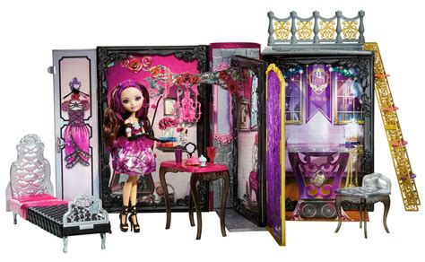 Everafter Furniture by Shop After High Fashion Dolls Playsets Toys