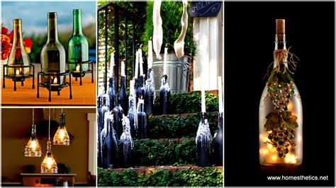 beautiful wine 19 of the s most beautiful wine bottle crafts