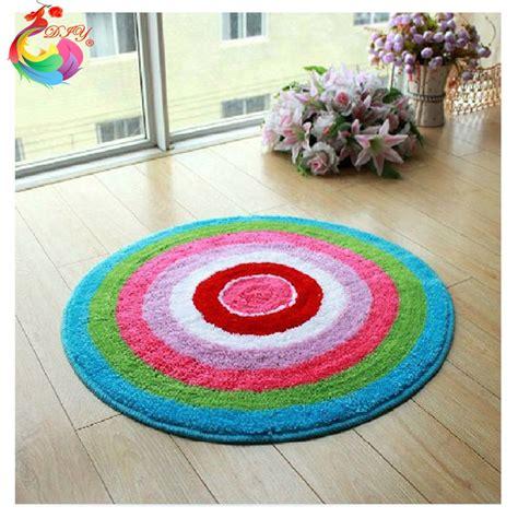 diy yarn rug diy mat needlework kit unfinished crocheting rug yarn cushion embroidery carpet diy rug carpet