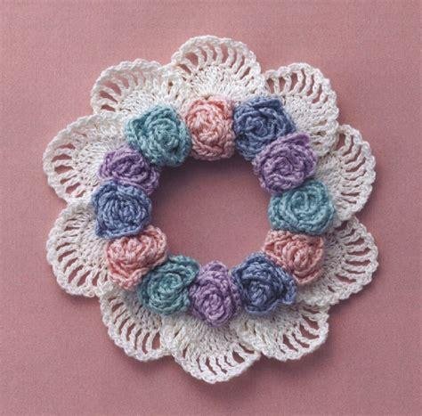 crochet pattern japanese free free japanese craft patterns cute crochet hair tie free